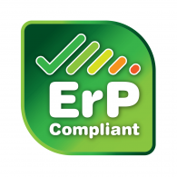 Logo of ErP Compliancy