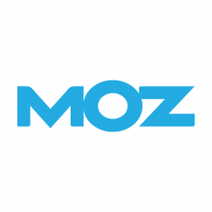 Logo of MOZ