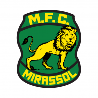 Logo of Mirassol