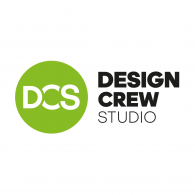 Logo of Designcrew