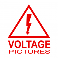 Logo of Voltage Pictures