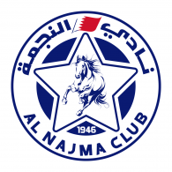 Logo of Al Najma Club