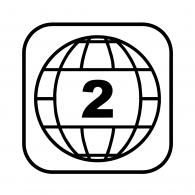 Logo of DVD Region Code 2