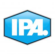 Logo of IPA Intl. Pool Assoc.