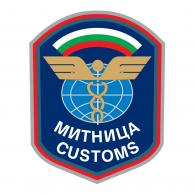 Logo of Mitnica Customs