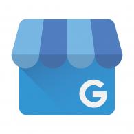 Logo of Google My Business