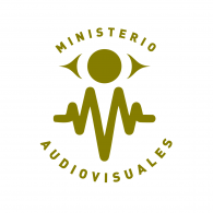 Logo of Ministerio Audiovisuales