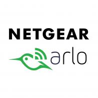Logo of Netgear Arlo