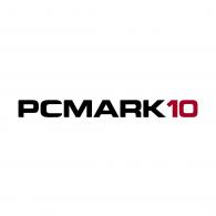 Logo of PCMark 10