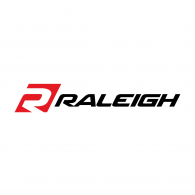 Logo of Raleigh Bicycles
