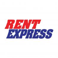Logo of Rent Express