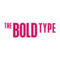 Logo of The Bold Type