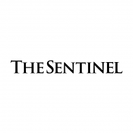 Logo of The Sentinel