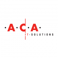 Logo of ACA IT-Solutions