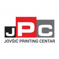 Logo of Stamparija Jovsic
