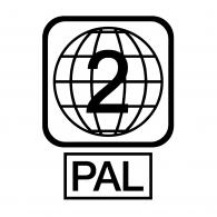 Logo of DVD Region Code 2 PAL