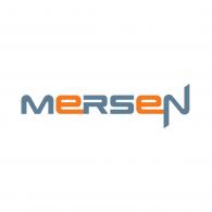 Logo of Mersen
