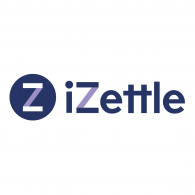 Logo of iZettle