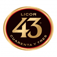 Logo of Licor 43 Cuarenta y Tres