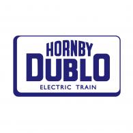 Logo of Hornby Dublo