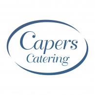Logo of Capers Catering