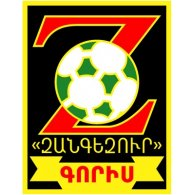 Logo of FK Zangezour Goris