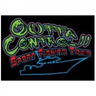 Logo of Outta Control Sportfishing Team
