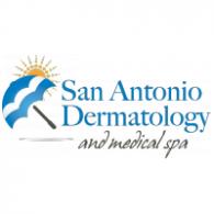 Logo of San Antonio Dermatology
