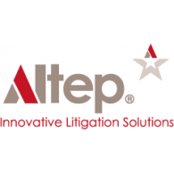 Logo of Altep