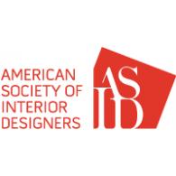 Logo Of American Society Interior Designers