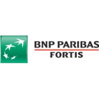Logo of BNP Paribas Fortis