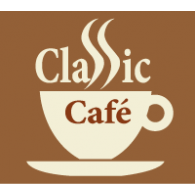Logo of Classic Cafe