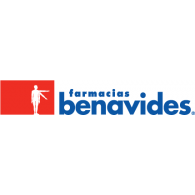 Logo of Farmacias Benavides