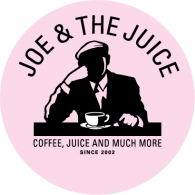 Logo of Joe and the Juice