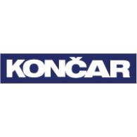 Logo of Koncar