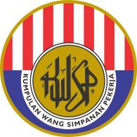 Logo of Kumpulan Wang Simpanan Pekerja