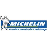 Logo of Michelin