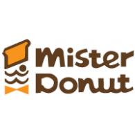 Logo of Mister Donut