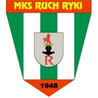 Logo of MKS Ruch Ryki