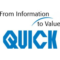 Logo of Quick Corporation