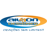 Logo of Ailton Designer