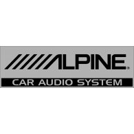 Logo of Alpine