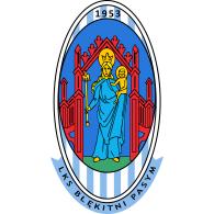 Logo of LKS Błękitni Pasym