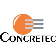 Logo of Concretec