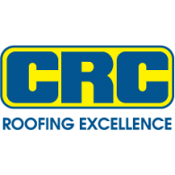 Logo of CRC Roofing