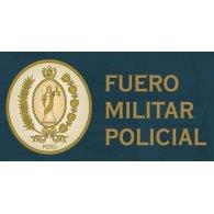 Logo of Fuero Militar Policial Peru
