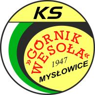 Logo of KS Górnik Wesoła Mysłowice