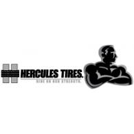 Logo of Hercules Tire