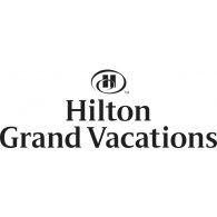Logo of Hilton Grand Vacations