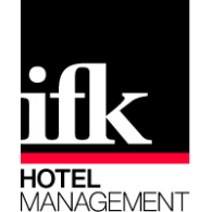 Logo of IFK Hotel Management